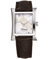 Vulcain Vulcanova Ladies Watch Model: 600120N7SBAO907
