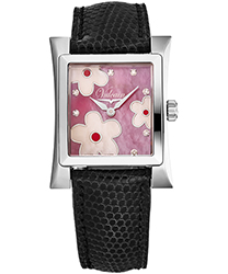 Vulcain Vulcanova Ladies Watch Model 600120N8SBAO901