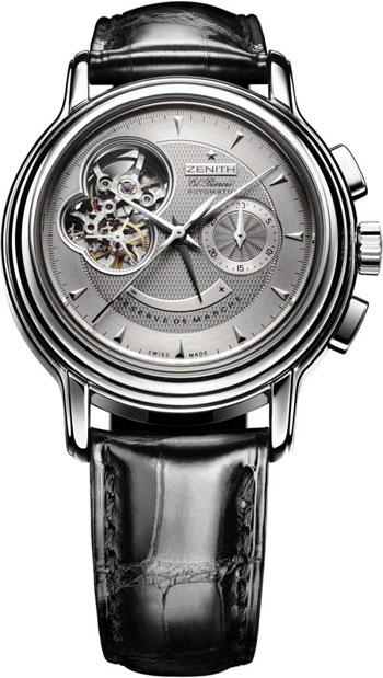 zenith men s discontinued watches at gemnation com zenith chronomaster men s watch model 03 0240 4021 02 c495