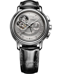 Zenith Chronomaster Mens Watch Model 03.0240.4021.02.C495