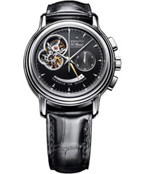 Zenith Chronomaster Mens Watch Model 03.0240.4021.21.C495