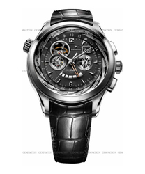 Zenith Grand Class Mens Wristwatch