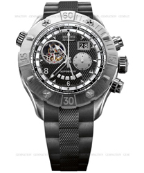 Zenith Defy Men's Watch Model 03.0526.4037-21.R642