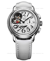 Zenith Star Ladies Watch Model 03.1230.4021-31.C546