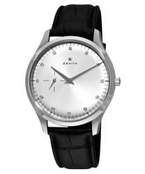 Zenith Heritage Mens Wristwatch