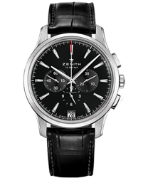 Zenith Captain Mens Watch Model 03.2110.400-22.C493