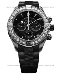 Zenith Defy Ladies Watch Model 16.0506.4000-21.R642
