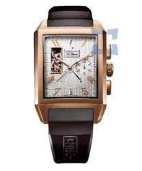 Zenith Grande Port Royal Mens Wristwatch