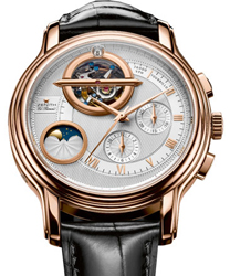 Zenith Chronomaster   Model: 18.1260.4034-02.C505