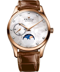 Zenith Heritage Ladies Wristwatch