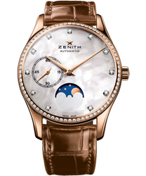 Zenith Elite Ladies Watch Model 22.2310.692-81.C709