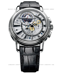 Zenith Academy Men's Watch Model 65.1260.4005-77.C611