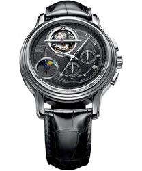 Zenith Chronomaster   Model: 65.1260.4034-21.C505
