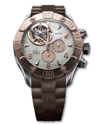 Zenith Defy Men's Watch Model 86.0526.4035.01.R650