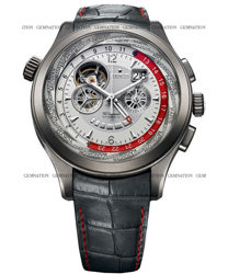 Zenith Grand Class Men's Watch Model 95.0520.4037-03.C680