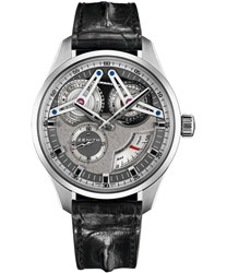 Zenith Academy Men's Watch Model: 95.2260.4810-21.C759