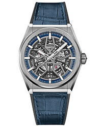 Zenith Defy Men's Watch Model 95.9000.670-78.R584
