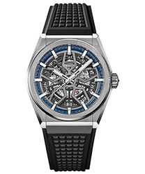 Zenith Defy Men's Watch Model 95.9000.670/78.R782
