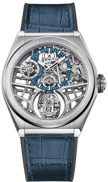 Zenith Defy Men's Watch Model 95.9000.8812/78.R584