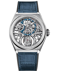 Zenith Defy Men's Watch Model: 95.9000.8812/78.R584