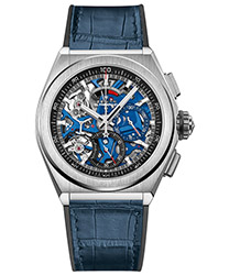 Zenith Defy Men's Watch Model 95.9002.9004-78.R584