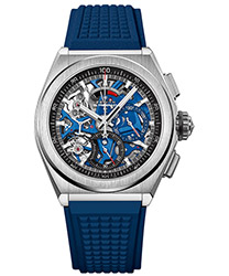 Zenith Defy Men's Watch Model 95.9002.9004-78.R590