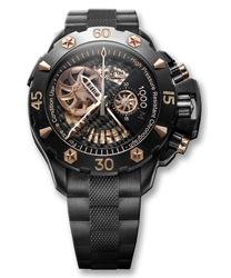 Zenith Defy Mens Wristwatch