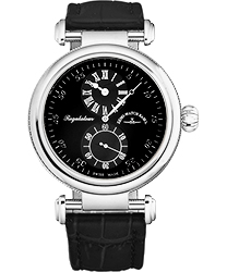 Zeno Jaquet Regulator Men's Watch Model 1781F-H1