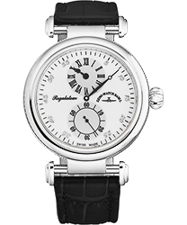 Zeno Jaquet Regulator Men's Watch Model 1781F-H2