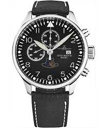 Zeno Vintage Chrono Men's Watch Model: 4100-I1