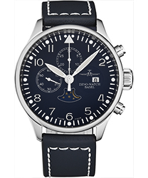 Zeno Vintage Chrono Men's Watch Model: 4100-I4