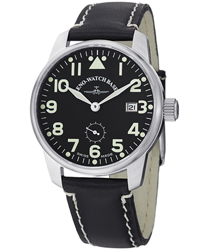 Zeno Navigator  Men's Watch Model: 4171N-A1