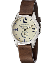 Zeno Vintage Line Men's Watch Model 4772Q-A9-1