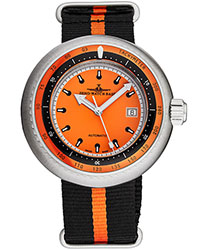 Zeno Deep Diver Men's Watch Model 500-2824-I5