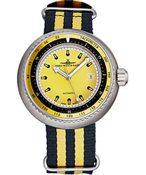 Zeno Deep Diver Men's Watch Model 500-2824-I9