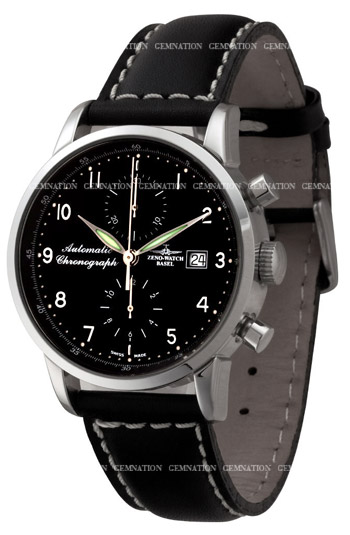 Zeno Magellano 6069BVD-c1 Mens wristwatch