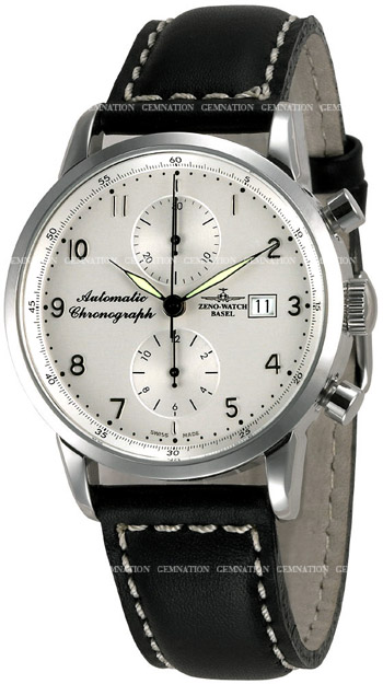Zeno Magellano 6069BVD-e2 Mens wristwatch