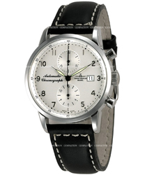 Zeno Magellano Mens Wristwatch