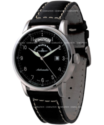 Zeno Magellano Men's Watch Model: 6069DD-c1