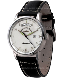 Zeno Magellano Men's Watch Model 6069DD-e2