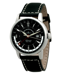 Zeno Magellano Men's Watch Model 6069GMT-C1