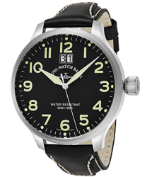 Zeno Super Oversized Men's Watch Model: 6221-7003-A1