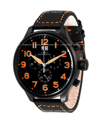 Zeno Super Oversized Mens Wristwatch
