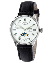 Zeno Godat Mens Wristwatch