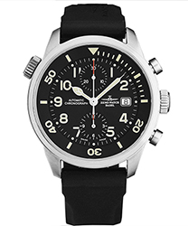 Zeno Pilot Fellow Men's Watch Model 6304BVD-A1