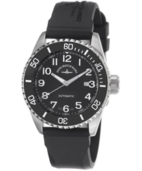 Zeno Divers Men's Watch Model 6492-2824-A1