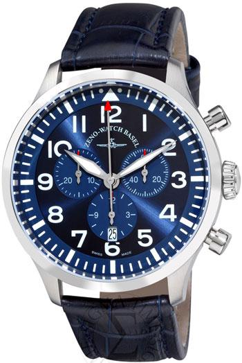 Zeno Navigator NG 6569-5030Q-a4 Mens wristwatch