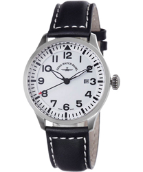 Zeno Navigator NG Men's Watch Model 6569-515Q-A2
