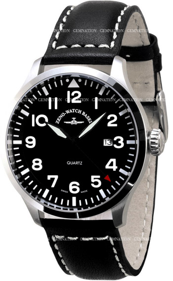Zeno Navigator NG 6569-515Q-a1 Mens wristwatch