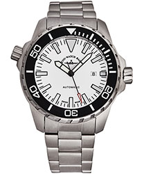 Zeno Divers Men's Watch Model 6603-2824-A2M